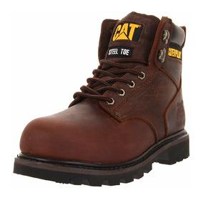 f5f7093a6288d Zapatos Caterpillar Modelo Shelk Talla - Zapatos en Mercado Libre ...