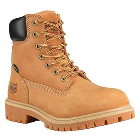 67ff5c0d Timberland Pro Originales - Zapatos Hombre Botas en Mercado Libre ...
