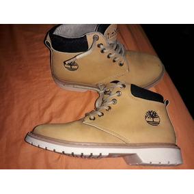 d3580682597e6 Botas Timberland Usadas Economicas - Zapatos