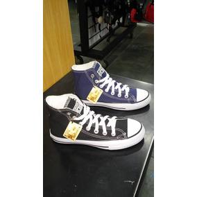 ac20bd34 Lindas Boticas Converse - Zapatos Hombre Botas en Mercado Libre ...