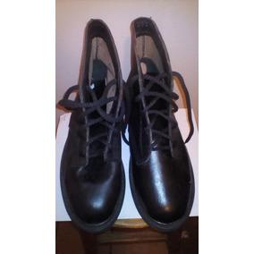 moda de lujo Para estrenar buena venta Uniformes Negros Vigilantes - Zapatos Hombre en Mercado ...