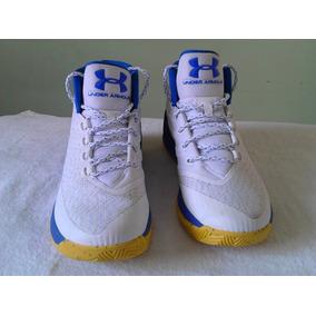 5a5d552105419 Botas Under Armour Curry - Zapatos en Mercado Libre Venezuela