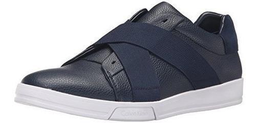 zapatos hombre  calvin klein  baku fashion sneaker, d 338