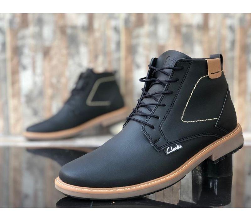 Zapatos Hombre, Clarks, Botas Hombre , Botines, Casuales