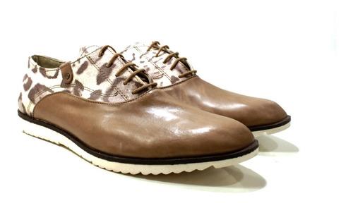 zapatos hombre cuero vacuno diseño flavio by ghilardi