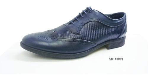 zapatos hombre formal terno estilo oxford. oferta!