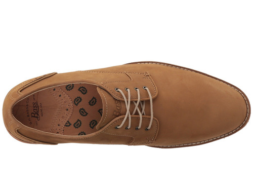 zapatos hombre g.h. bass & co. niles