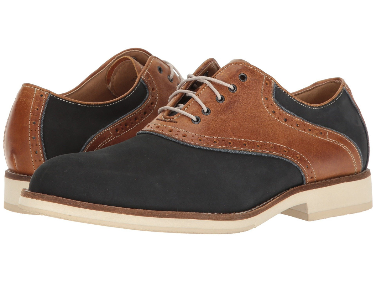 476b29b0 Zapatos Hombre G.h. Bass & Co. Noah - S/ 509,00 en Mercado Libre