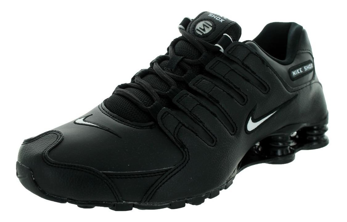zapatos hombre running nike