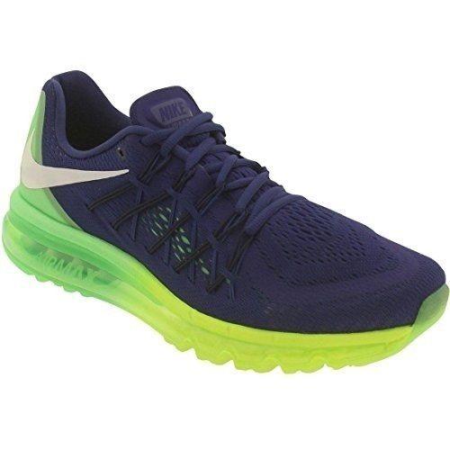 Zapatos Hombre Nike Air Max 2015 b92059b4cb0