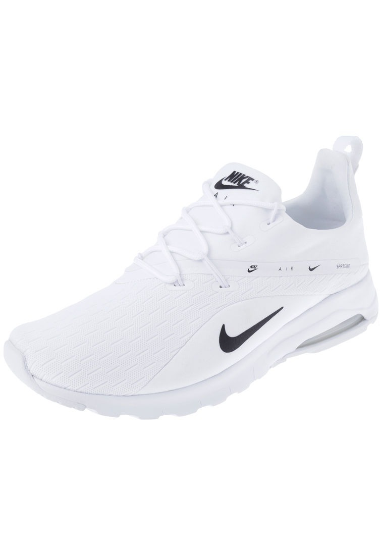 clearance nike air max motion hombres zapatos negro 2002
