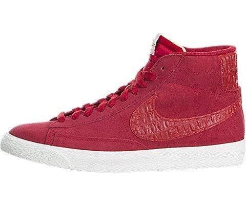 best service 451f1 e9960 zapatos-hombre-nike -blazer-mid-prm-vintage-gym-red-855-D NQ NP 917600-MCO27775252751 072018-F.jpg