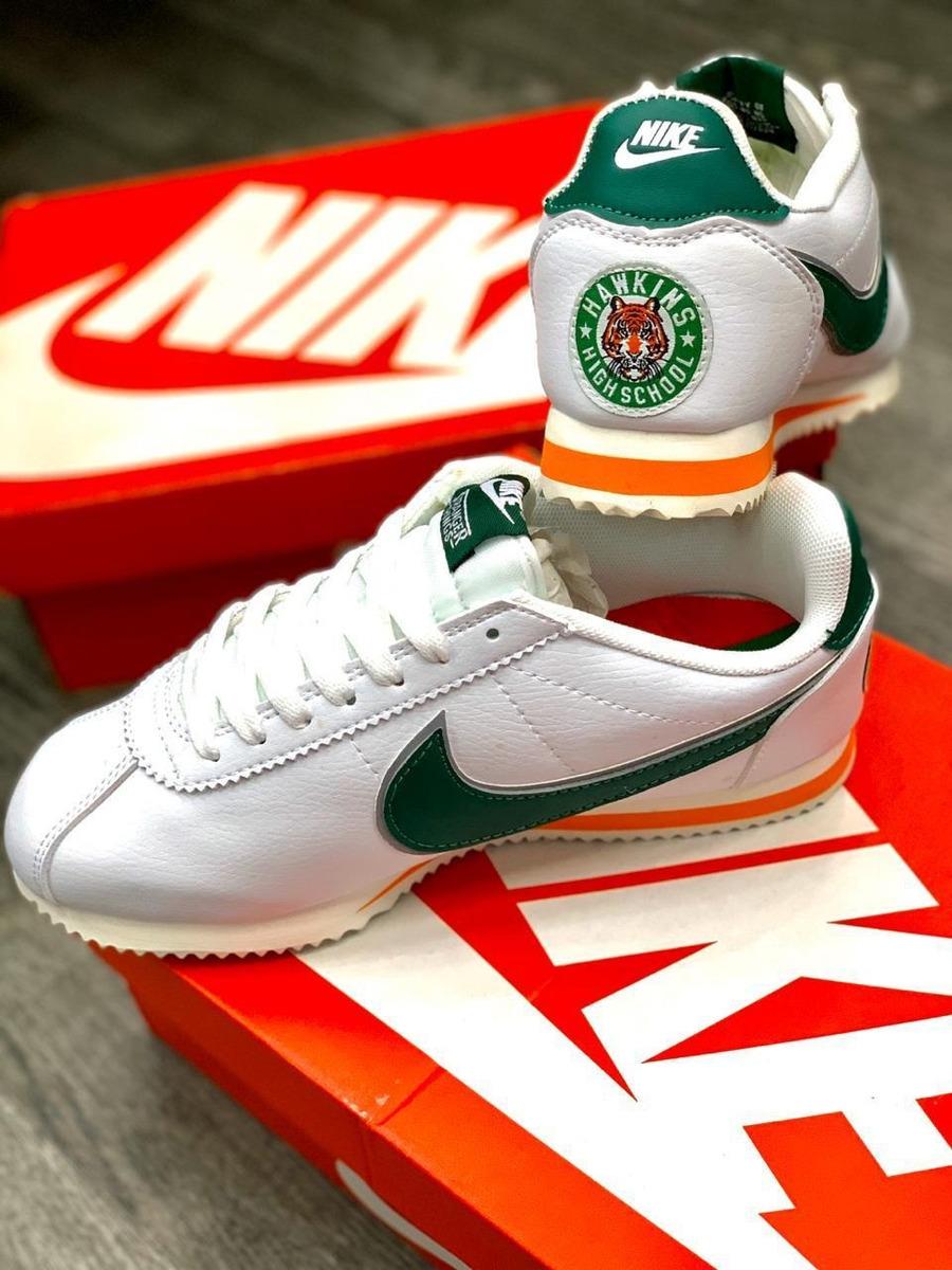 Zapatos Hombre Nike Cortez Blazer Edición Cómodos En Caja