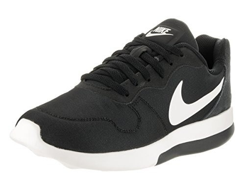 Zapatos Hombre Nike Md Runner 2 Lw Black/sail/anth 361
