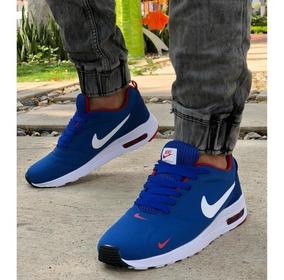 zapatos hombres nike