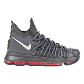 Hombre Zoom De Jade Nike Gris Zapatos 9 Hyper Kd Oscuro QCBrhtsdx