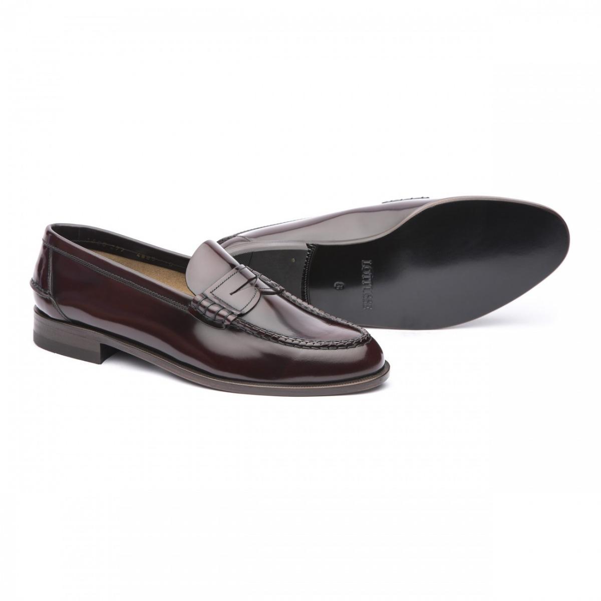 Hechos 00 9 Mano Zapatos 200 A Hombre Nuevos Lottusse Importados qxtOwv7