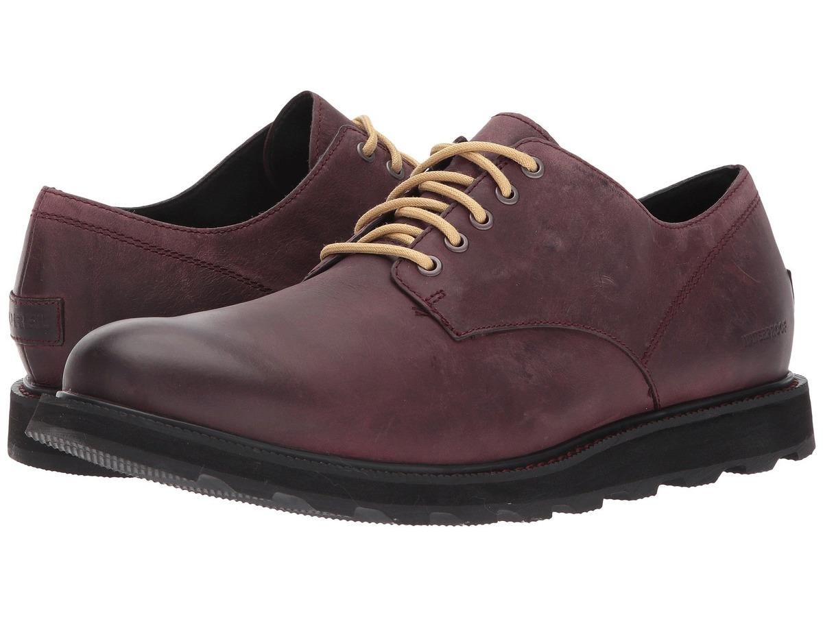 bbf044cc17eca zapatos hombre sorel madson. Cargando zoom.