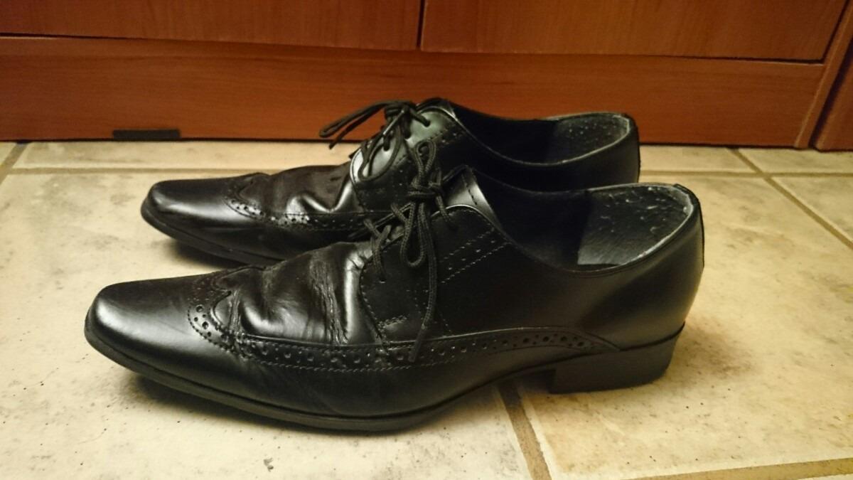 En 8mx Buen 00 Usados Hombre Zapatos Estado650 Talla TclFJ53uK1