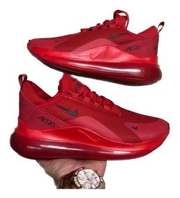 Tenis Dorados Justin Bieber Tenis Nike para Hombre en