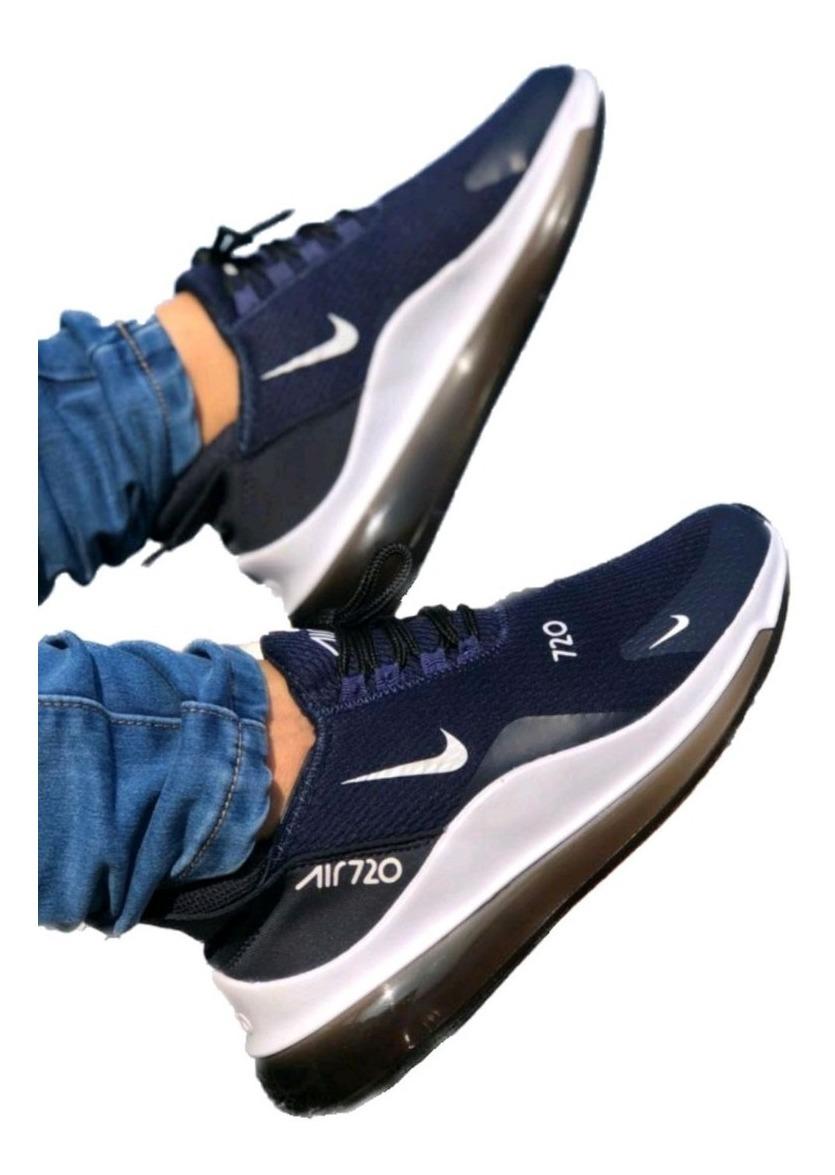 Tenis 720 Caballero Hombre Calzado Zapatos Nike Promoción gYby76vf
