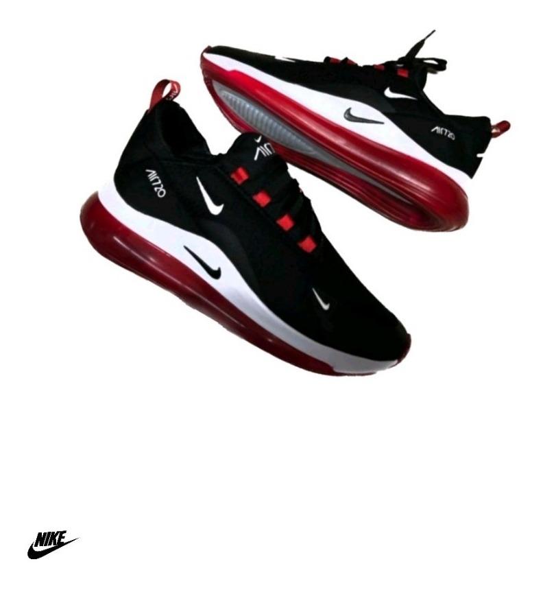 Zapatos Hombre Tenis Nike Air 720 Calidad 100% Garantizada
