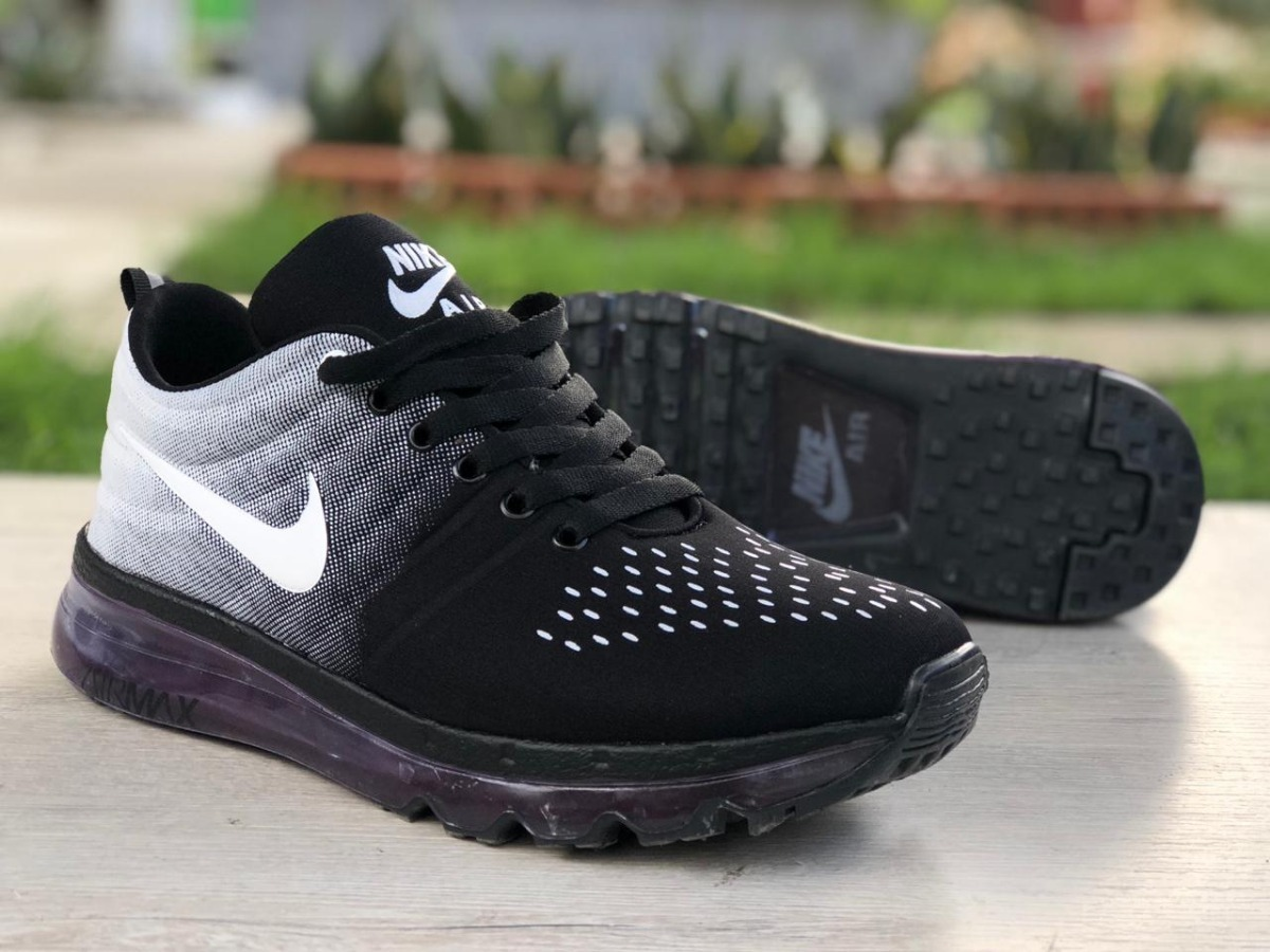 nike air zapatos hombres