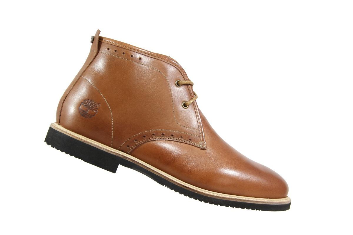 cc30a9e8 Zapatos Hombre Timberland Ek New West Bota Vestir - $ 2.159,00 en ...