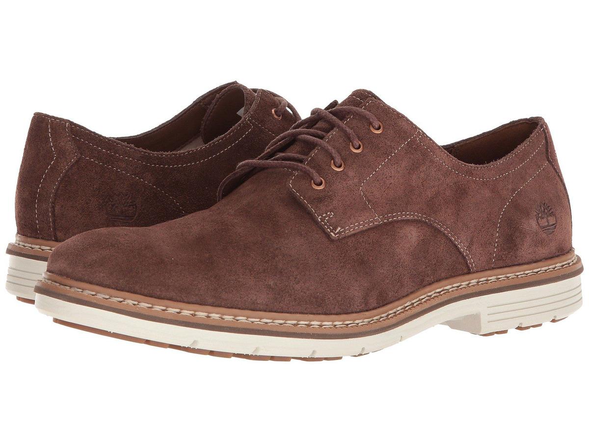 f215a82e Zapatos Hombre Timberland Naples Trail - S/ 449,00 en Mercado Libre
