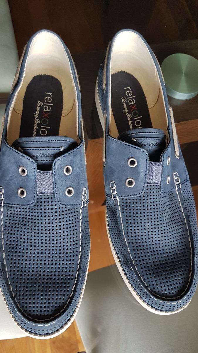 Hombre Grandes Bahama Zapatos 14 Tommy Premium Usa N0Owvnmy8