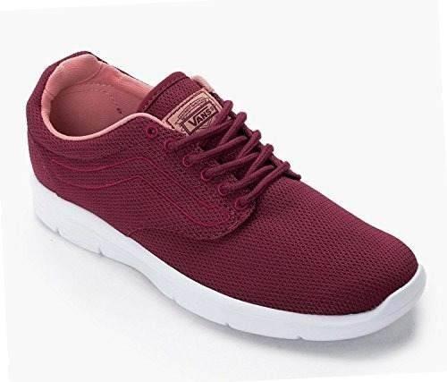 2e9a03e7679ee8 Zapatos Hombre Vans Iso 1.5 (mesh) Running Shoes ( 101 -   309.722 ...