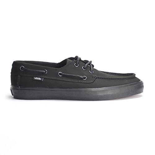 Sf Hombre Chauffeur blackblack Ska 294 385 Vans 901 Zapatos Ftwqdpp