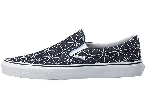 On Slip Classic Quilted 555 Zapatos Denim Vans Hombre w8kOn0P