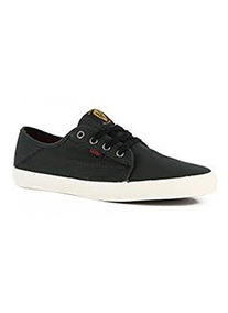 Zapatos Fletcher Pirate Cos 153 Hombre Vans Nathan Black ZkPiuOX