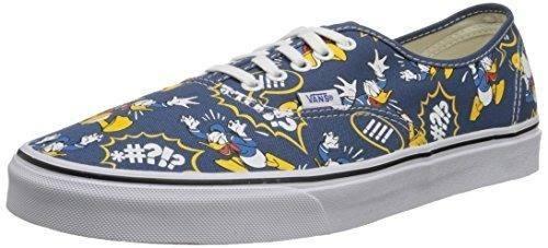 Zapatos Hombre Vans Unisex Disney Donald Duck Skate 115 -   390.078 ... 7798f6c2857