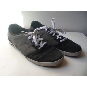 cb4e06b915067 Zapatos Negros Grises Circa Talla 43 Originales Usados
