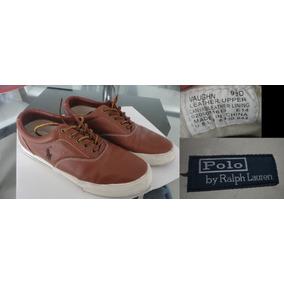 57f41ac3b1c64 Zapatos Marca Polo De Hombre