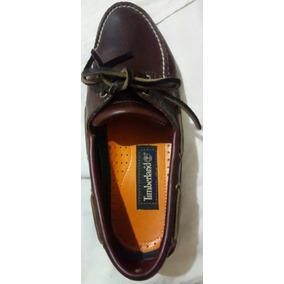 5d81d445 Zapatos De Cuero Timberland Clasicos - Zapatos en Mercado Libre ...