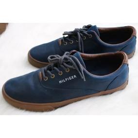 db95f5ff9b5 Zapatos Tommy Hilfiger Caballeros. Originales
