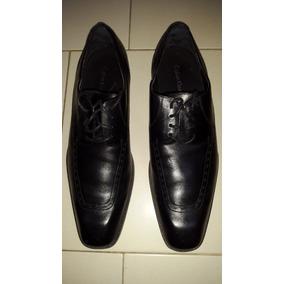 dc1c7a2253931 Zapato De Vestir Calvin Klein Como Nuevos Talla 9 1 2 43
