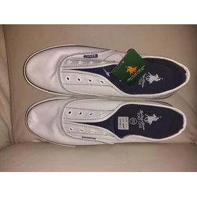 f0d8071ff765b Zapatos Deportivos Polo - Ropa