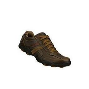 Y Skechers Hombre Cierre Magico De Zapatos Vestir Con CBxedo