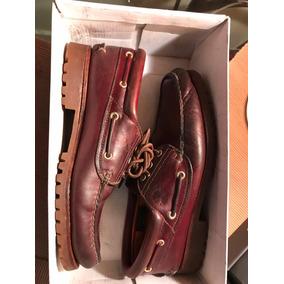 29a1456840ff2 Zapatos Timberland Clasicos Usados - Zapatos