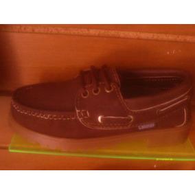 cc406f27631 Zapato Casual Tom Sailor Suela Gruesa De Cuero Caballero