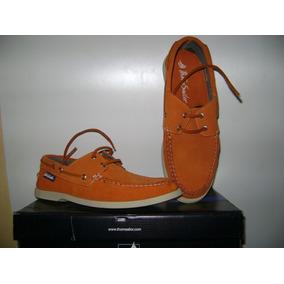 35a3d571418 Zapatos Náuticos Thom Sailor Originales - Zapatos en Mercado Libre ...