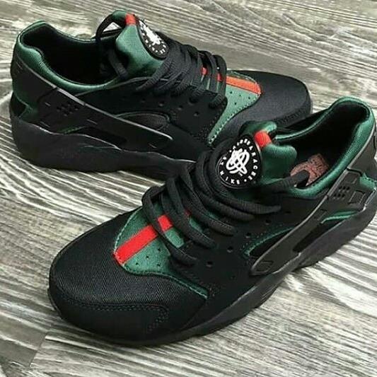 Zapatos Huaraches De Caballeros - Bs. 220.000 834252d3f02f8