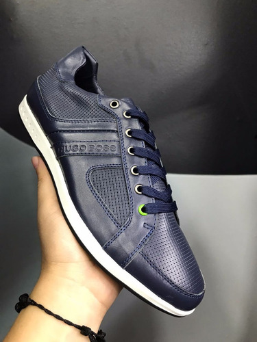 zapatos hugo boss