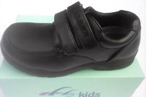 Zapatos De Kits Escolares Niño Colegiales Hummer 0mN8nw