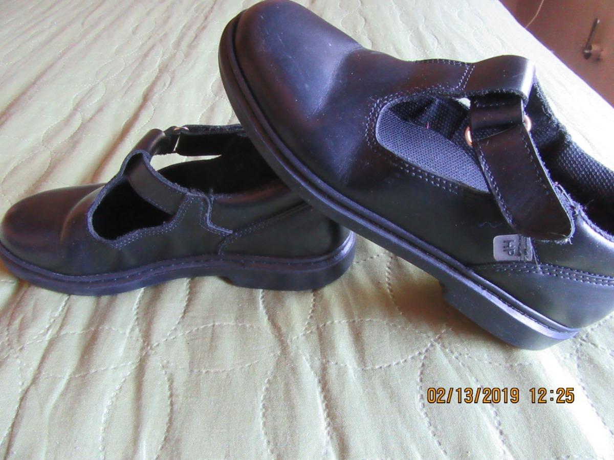 ed9ff78adf6 Zapatos Colegial Hush Puppies Usados -   1.700