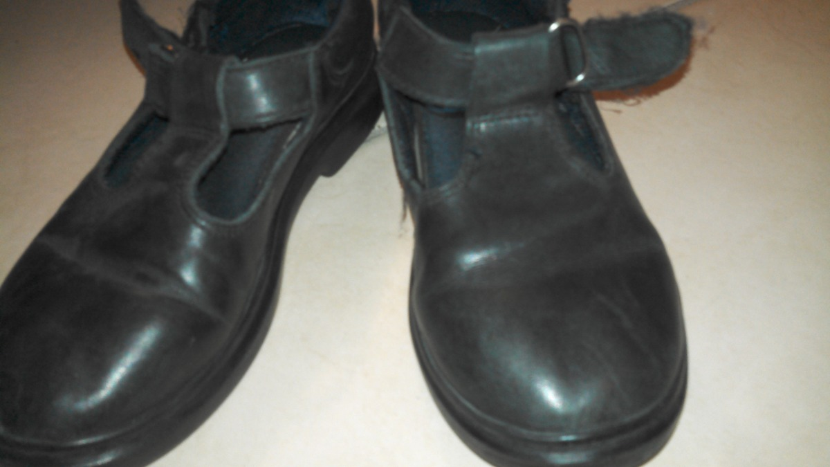 8070829c1f0 Zapatos Colegio Talle 29 - Hush Puppies - Niña -   720